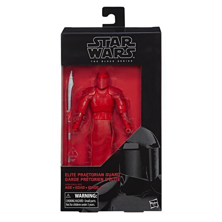Фигурка Элитная Преторианская Гвардия Star Wars: Black Series Звездные Войны