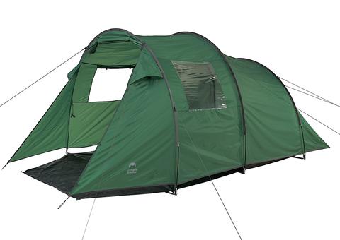 Кемпинговая палатка TREK PLANET Ancona 4