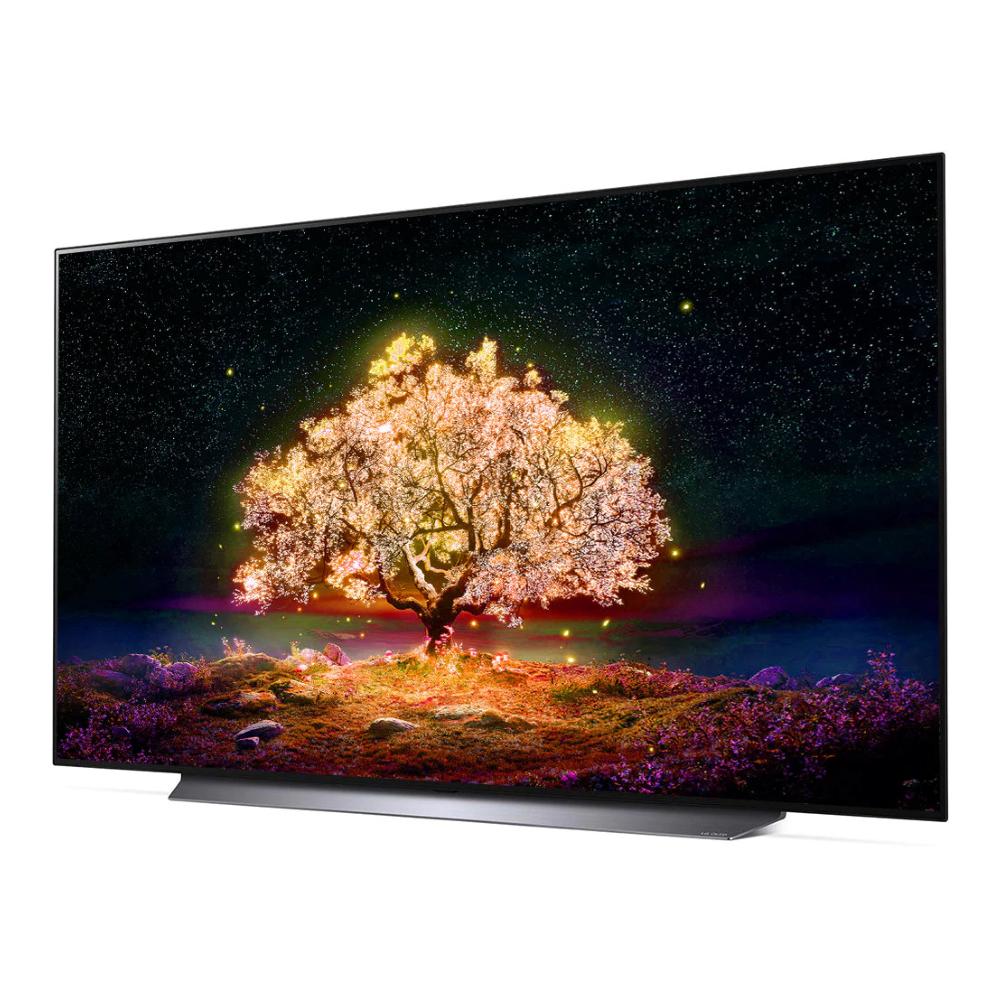 OLED телевизор LG 65 дюймов OLED65C14LB фото 2