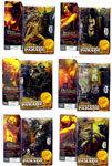 Парад Монстров Клайв Баркер набор фигурок — Clive Barker's Infernal Parade Set