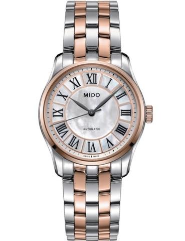 Часы женские Mido M024.207.22.110.00 Belluna