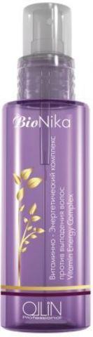Ollin BioNika Витаминно энергетический комплекс против выпадения 100 мл