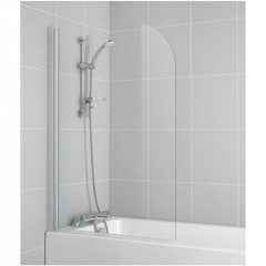Шторка на борт ванны 80х140 см Ideal Standard Connect T9924EO фото