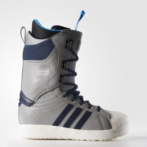 Ботинки Для Сноуборда adidas ORIGINALS SUPERSTAR ADV
