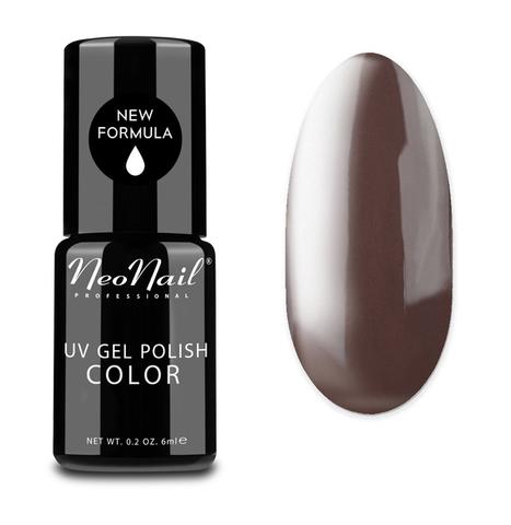 Гель лак UV 6ml Milk Chocolate №3641-1