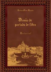 Diseño de portada de libro. Tutorial