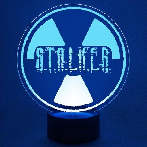 Stalker - Сталкер
