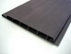 Панель коричневая 10 см