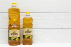 Асекеевское масло рапсовое 0,5л
