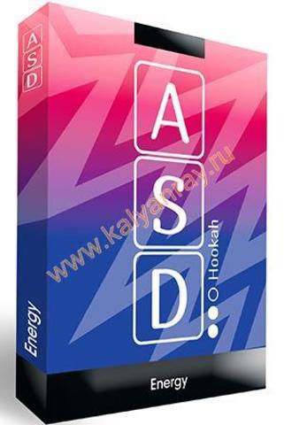 Бестабачная смесь ASD Hookah - Энергетик