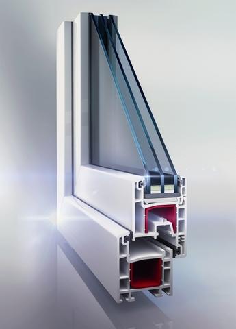 Окна Exprof Practica 358