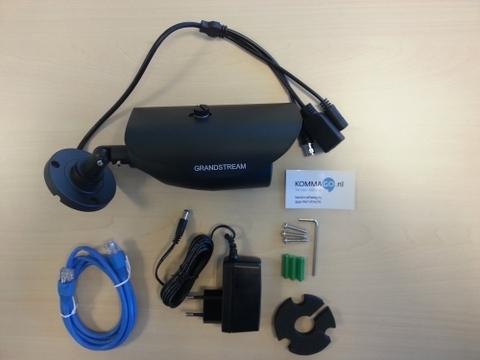 Grandstream GXV3672_HD_36 - IP камера