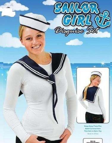 Набор морячки