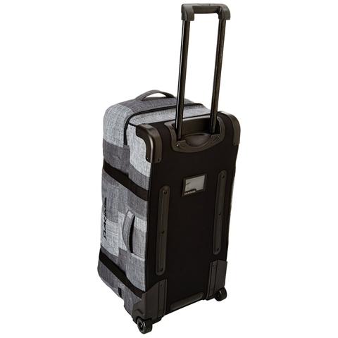 Картинка сумка на колесах Dakine Wheeled Duffle 58L Juliet