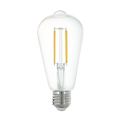 Светодиодная филаментная лампа  Eglo LM_LED_E27 11862