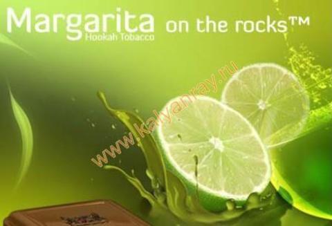 Argelini Margarita on the Rocks