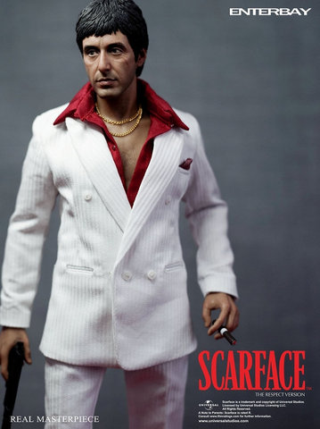 Scarface - The Respect Version