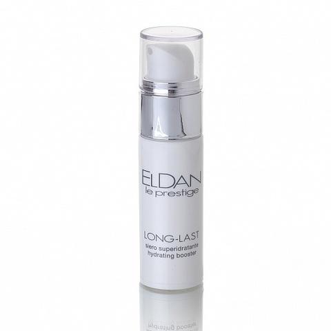 Eldan Long last hydrating booster, Флюид-гидробаланс с эктоином, 30 мл.