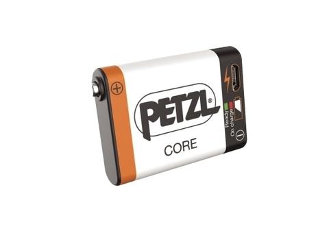 Аккумулятор Petzl Core