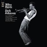 Miles Davis / A Tribute To Jack Johnson (LP)