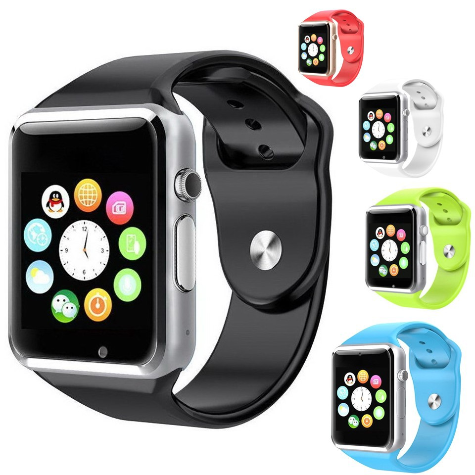 Часы Умные часы Smart Watch A1 Smart_Watch_A1_1112.jpg