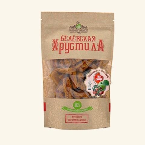 Хрустила Белевская с клюквой без сахара купить в Ростове