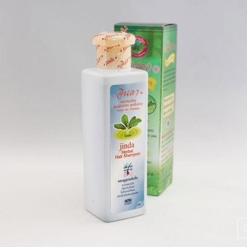 Концентрированный травяной шампунь Jinda Баймисот