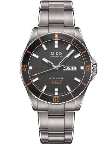 Часы мужские Mido M026.430.44.061.00 Ocean Star Captain