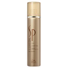 Спрей для восстановления кератина волос Wella SP Luxe Line