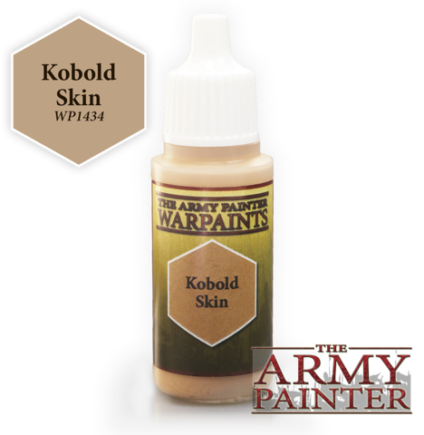 Kobold Skin
