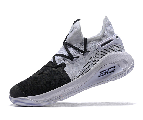Under Armour Curry 6 'Working on Excellence'