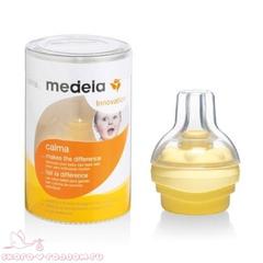 Medela. Соска силиконовая Calma