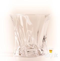 Набор стаканов для виски Aurum Crystal, 310 мл, фото 2
