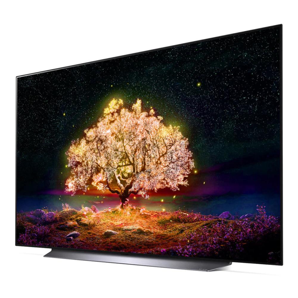 OLED телевизор LG 65 дюймов OLED65C14LB фото 3