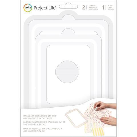 Инструмент для изготовления карточек