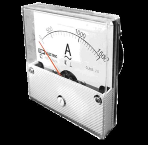 Амперметр А80  300А/5А-2,5, (поверенный), TDM