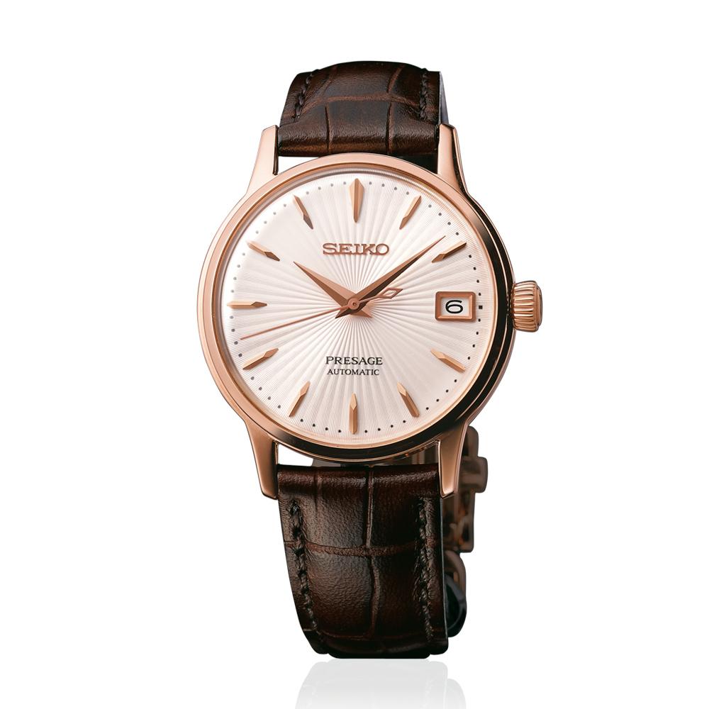 Наручные часы Seiko Presage SRP852J1 фото