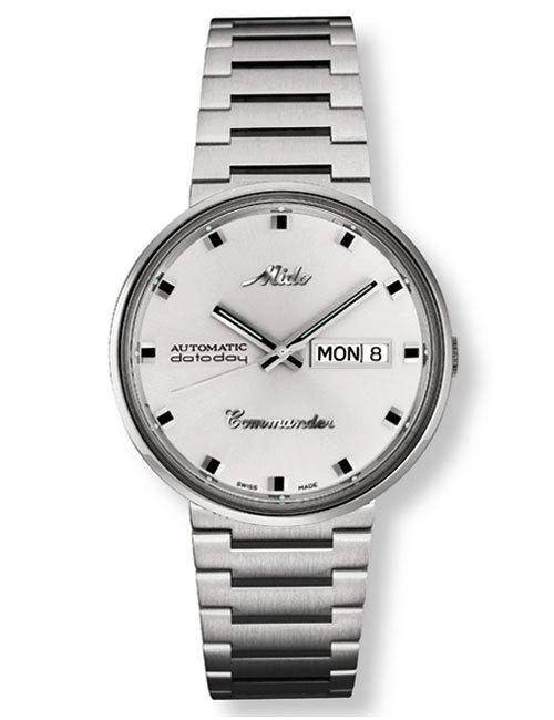 Часы мужские Mido M8429.4.21.2 Commander