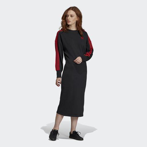 Платье adidas ORIGINALS V-DAY