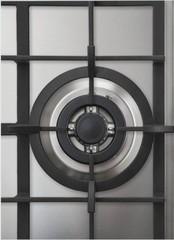 Варочная панель Korting HG 465 CTX многорядная горелка
