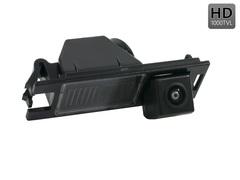 Камера заднего вида для Hyundai IX35 Avis AVS327CPR (#027)