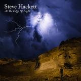 Steve Hackett / At The Edge Of Light (CD)