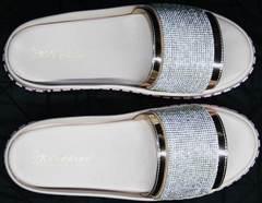 Стильные женские сандалии Cluchini 5259T189 SR.
