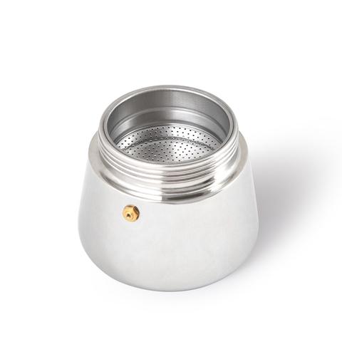 9415 FISSMAN Гейзерная кофеварка (на 6 чашек),  купить