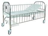Детская медицинская кровать F-45 maxi (ММ-97)( 2-х секц.)