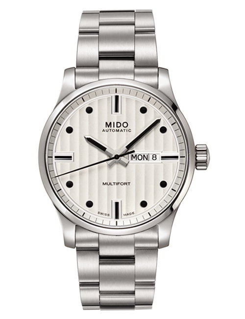 Часы мужские Mido M005.430.11.031.80 Multifort