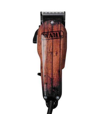 Машинка для стрижки волос Wahl 8470-5316 Wood Taper Edition