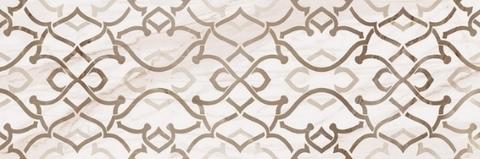 Декор Chateau beige decor 02 300х900