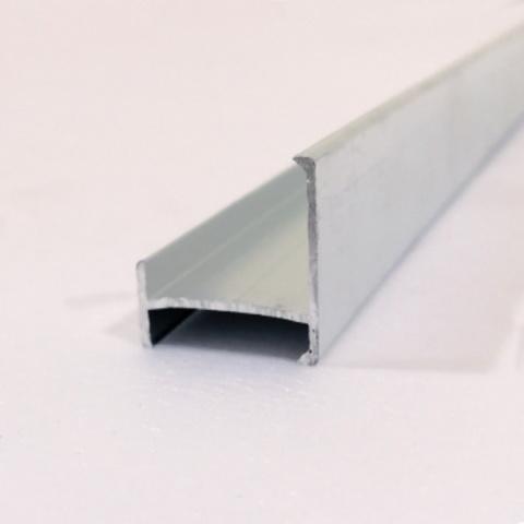 Профиль для бесклеевого монтажа гималайской соли, соединительный 3,0 м.
