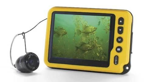 Подводная камера Aqua-Vu Micro II NEW